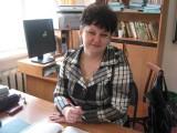 Ольга Григорьевна Чернявская
