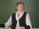 Екатерина Владимировна Овчинникова