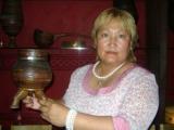 Татьяна Кирилловна Лебедева
