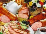Список самых вредных продуктов питания для здоровья