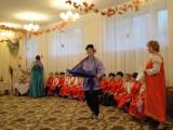Коробейник Фома. Осенняя ярмарка (Музыкальный праздник для подготовительных групп) .