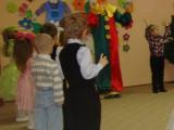 Петрушка-веселая игрушка. Празник, посвященный женскому дню  8 марта.