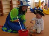 Праздник Дня рождения (Маленькие пираты).