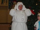 Приключения Снеговика. Праздник