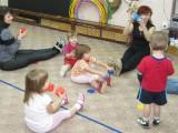 Практикум для родителей (Давайте вместе), группа раннего возраста.