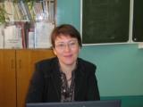 Анжелика Геннадьевна Воронина