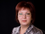 Ирина Юрьевна Лебедева