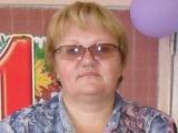Светлана Михайловна Рудова