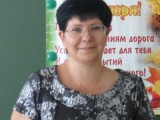 Надежда Валентиновна Алексеева