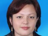 Светлана Фаритовна Синагулова