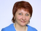 Галина Виталиевна Гороховская