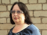 Ирина Викторовна Исхакова