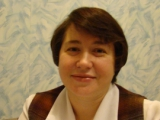 Ирина Владимировна Дроботова
