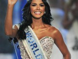 Мисс Мира 2011 года Ивиан Саркас