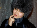 Елена Владиславовна Товашова