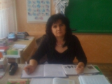 Сусанна Алиевна Хуако