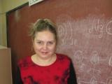 Тамара Викторовна Яценко