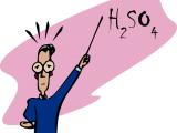 Химичка