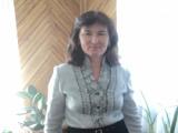 Савия Исмагиловна Хайдарова