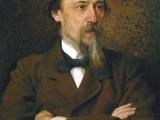 И.Крамской. Портрет Николая Алексеевича Некрасова