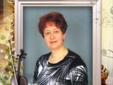 Наталья Моисеевна Золотарева
