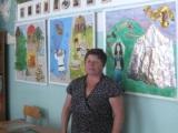 Нина Григорьевна Шошина
