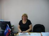 Елена Юрьевна Федяева