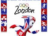 олимпийский вымпел
