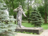 Памятник Филивичу