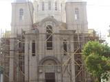Церковь строится