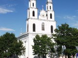 Католический храм (костел)