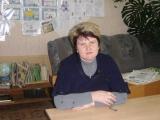 Ирина Владимировна Сенаторова