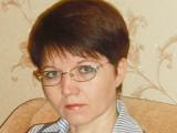 Наталия Ивановна Косорукова