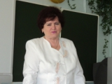 Tamara Ckonstantinovna Sidorencko