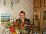 Антонина Ярославлевна Цалко