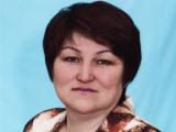 Галина  Аркадьевна Коробейникова