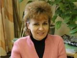 Ирина Ивановна Журавлёва