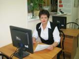 Клара Даниловна Николаева