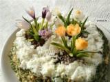 Салат Весна