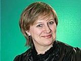 Светлана Ивановна Елистратова