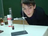 Только на химии может случиться чудо!