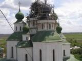 Воскресенский Войсковой соборный храм в ст. Старочеркасской Ростовской области