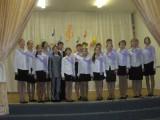 Хор `СОЛОВУШКИ` Иркутский район