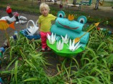 МКДОУ `Кабаковский детский сад`
