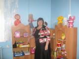 Татьяна Владимировна Семина