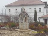 Черноостровский монастырь Калужская область