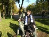 Наталия Игоревна Журавлёва