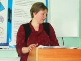 Светлана Валерьевна Жучкова