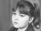 Светлана Дмитриевна Кравцова