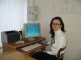 Елена Владимировна Таянко